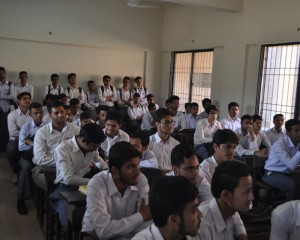 Govt Collage Man Nazmabad Marketing Campaign 22-03-2016 (13)